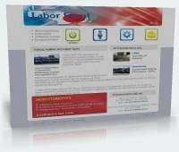 H Ιστοσελίδα για την Labor-Spirit